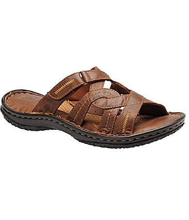Born Karisse Slide Sandals