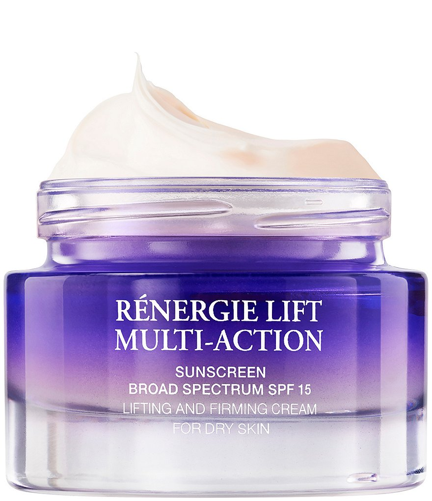 Lancome Renergie Lift Multi-Action Dry Skin