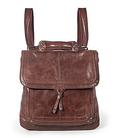 The Sak Ventura Messenger Backpack