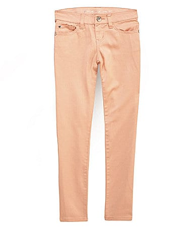 Celebrity Pink Girls' 7-16 Skinny Denim Jeans