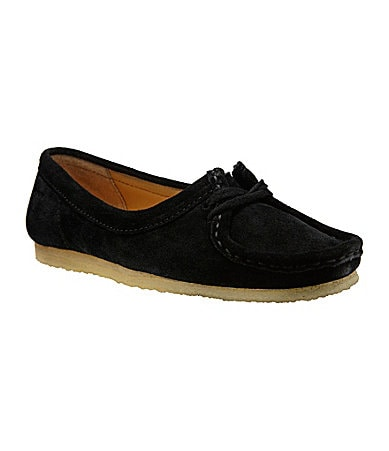 Clarks Wallabee Chic Loafers