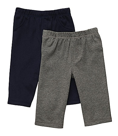 Carter's Infant Core Pant 2-Pack