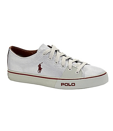 Polo Ralph Lauren Cantor Low Sneakers