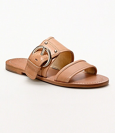 COACH SAVANNAH SANDAL