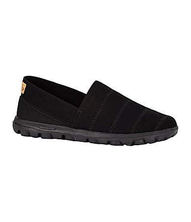 Skechers Women�s Go Play Oasis Slip-On Shoes
