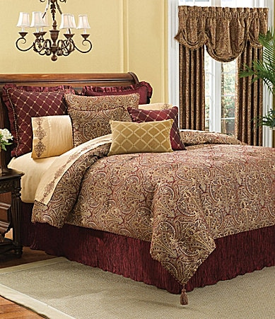 Croscill Premier Bedding Collection