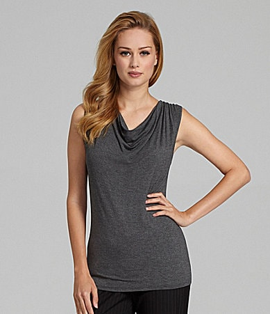 Antonio Melani Gladys Sleeveless Top
