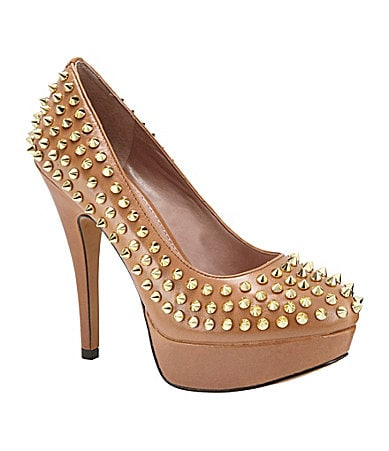 Vince Camuto Madelyn Stud-Detail Pumps