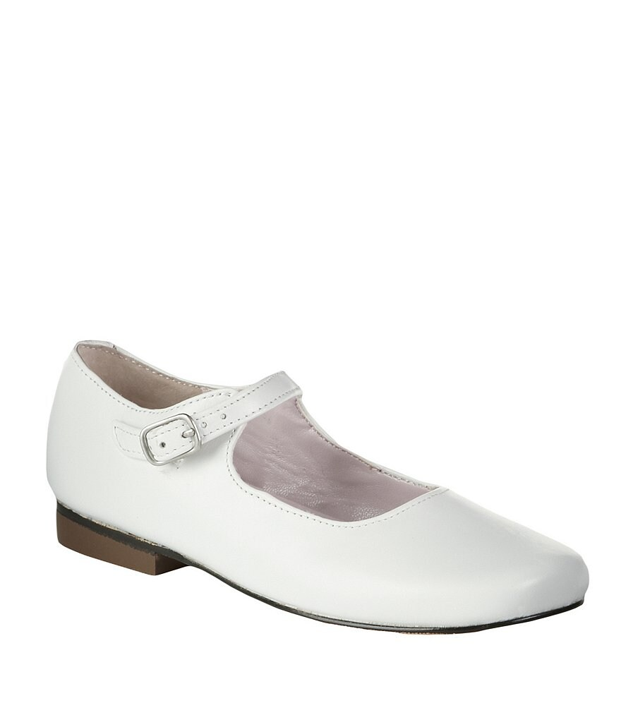 Nina Bonnett Girls´ Mary Jane Dress Shoes