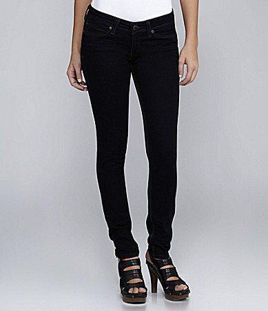 Levi's Curve ID Demi-Curve Skinny Jeans