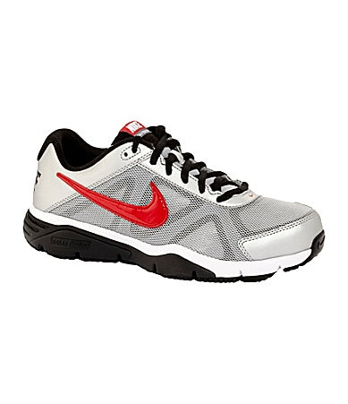Nike Boys Dual Fusion TR 3 Running Shoes