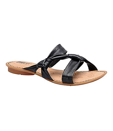 Born Mady Slide Sandals