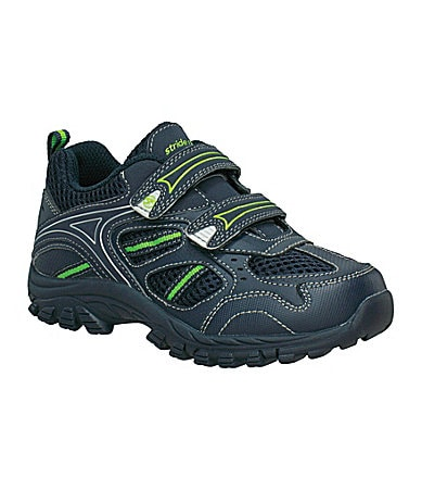 Stride Rite Boys Dallas Hook-And-Loop Sneakers