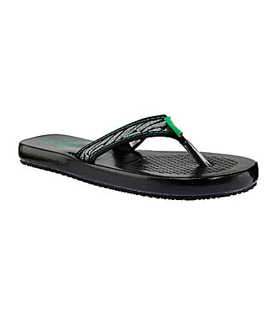 Sugar Girls L�Flipper Thong Sandals