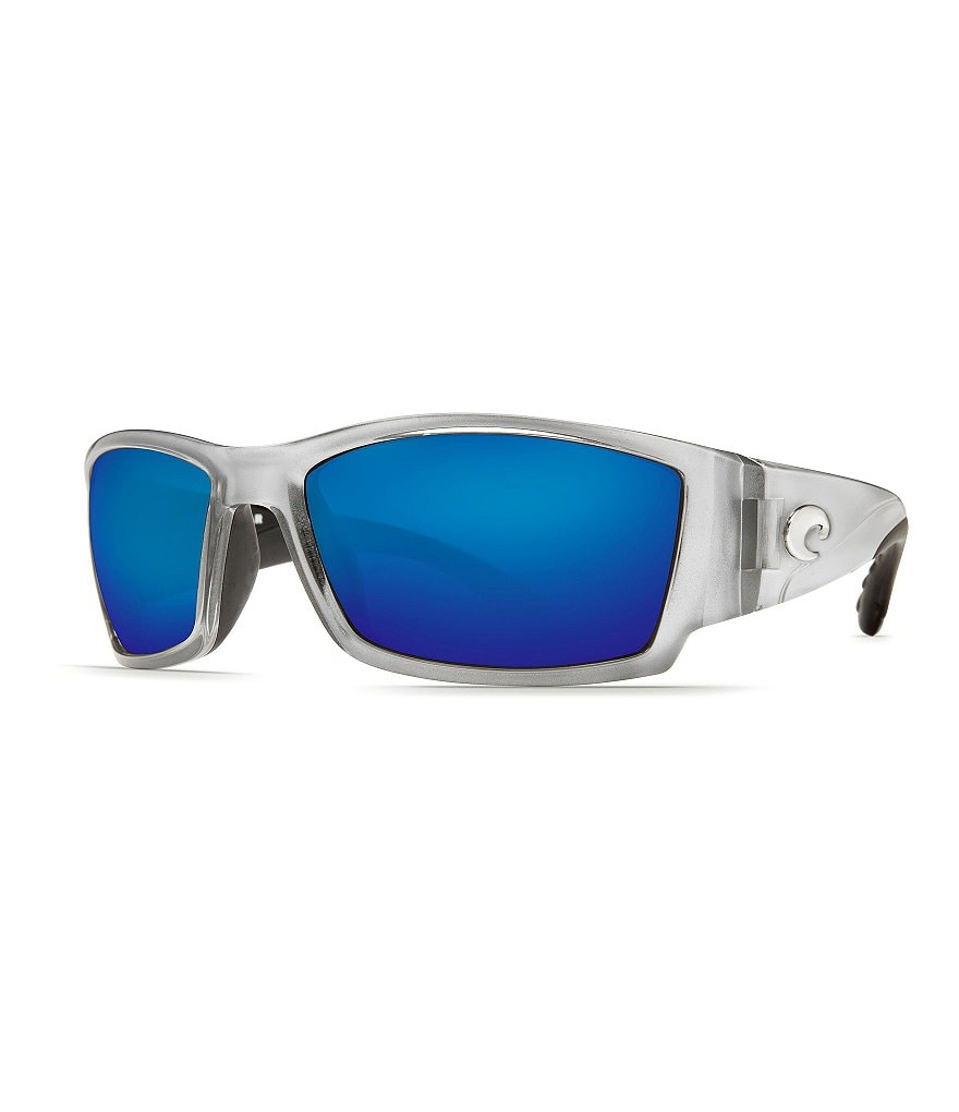 Costa Corbina Mirrored Polarized UV Protection Sunglasses