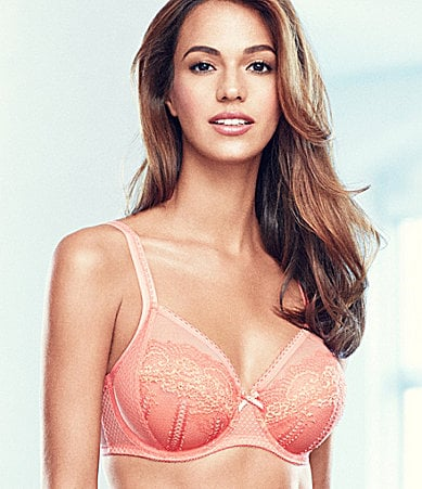 Wacoal Enchantment Underwire Bra