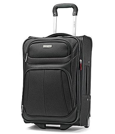 Samsonite Aspire Sport Black 21