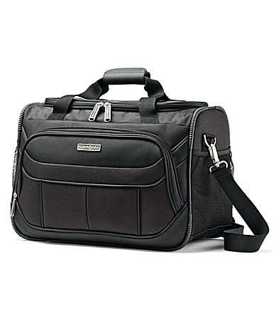 Samsonite Aspire Sport Black 16.5