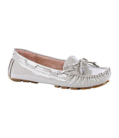 Vince Camuto Paula Driver Loafers