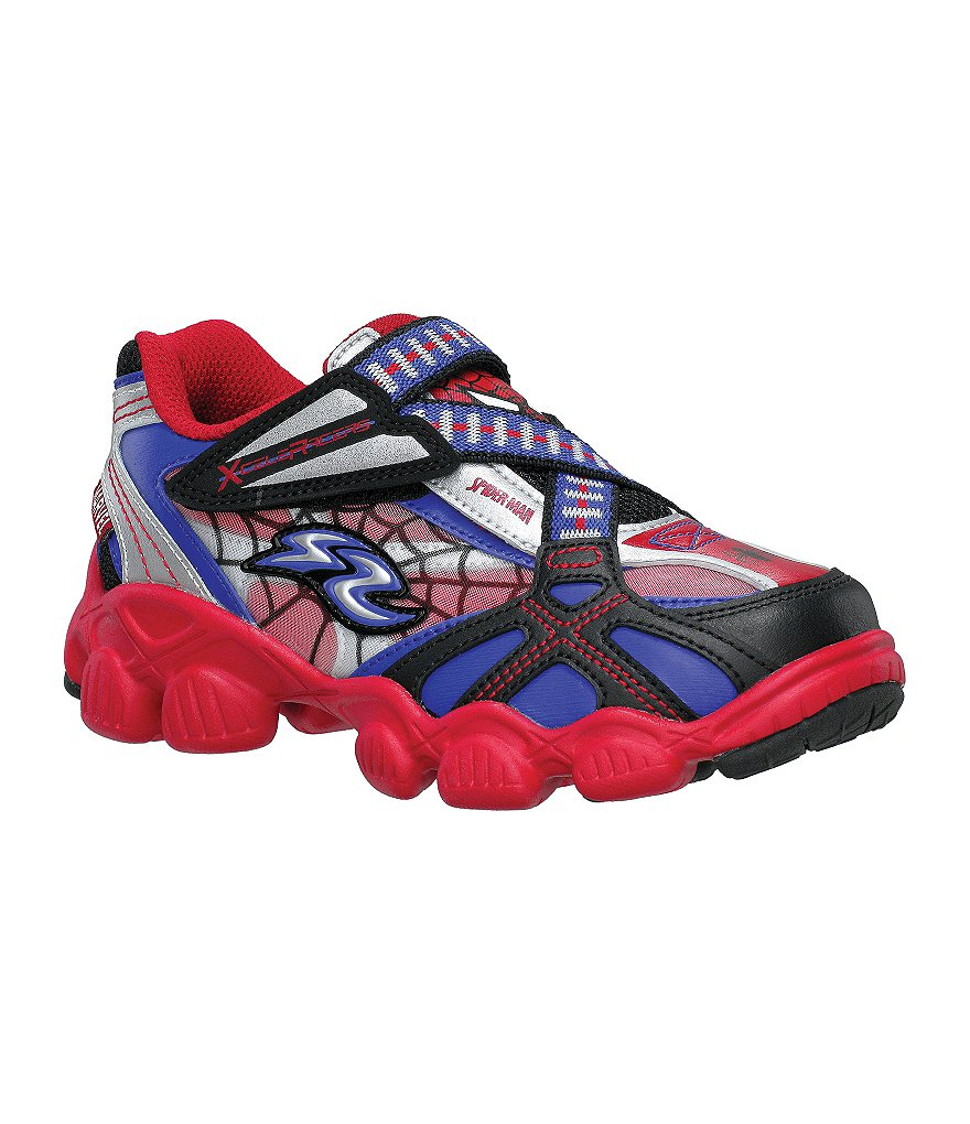 Stride Rite Boys X-Celeracers Spider-Man Sneakers