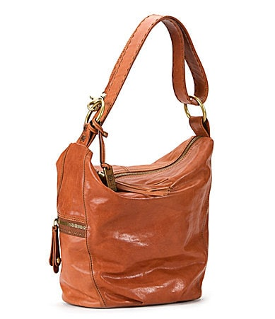 Frye Bucket Shoulder Bag