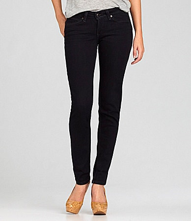 Levi's Curve ID Bold Curve Skinny Jeans