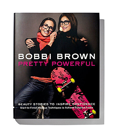 Bobbi Brown Pretty Powerful Book