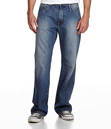 Lucky Brand Jeans Big & Tall 181 Relaxed Straight-Leg Jeans
