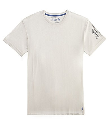 Polo Ralph Lauren Cotton Sleepshirt