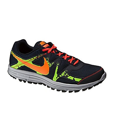 Nike Men�s Lunarfly+ 3 Trail Running Shoes