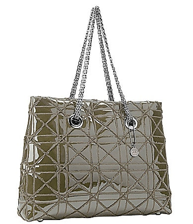 Big Buddha Perry Quilted Tote
