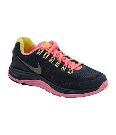 Nike Women�s Lunarglide+ 4 Running Shoes