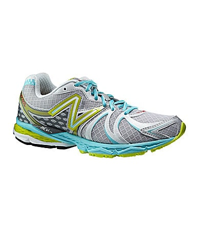 New Balance Women�s 870v2 Running Shoes