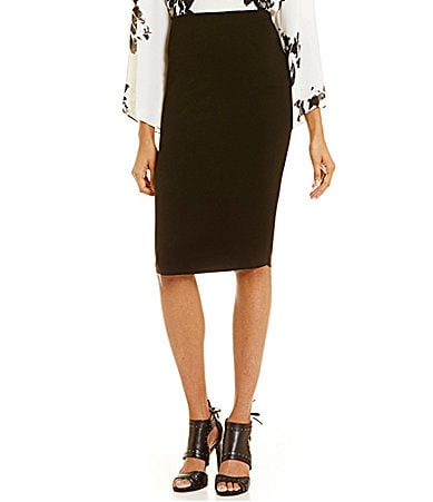 Vince Camuto Tube Skirt