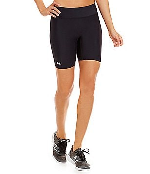 Under Armour Authentic Long Compression Shorts