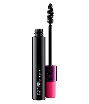 MAC Haute and Naughty Too Black Lash