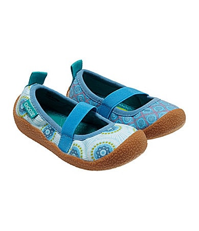 Chooze Girls Spin in Zen Slip-On Shoes