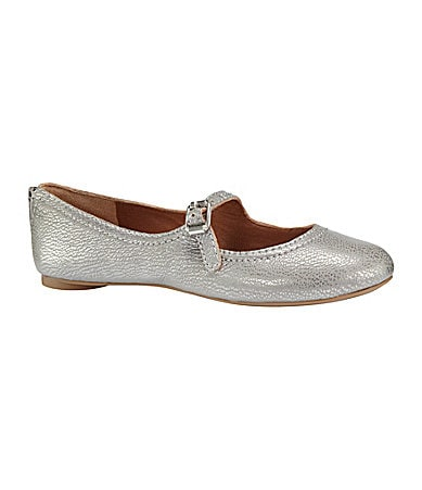 Lucky Brand Esmie Mary Jane Flats