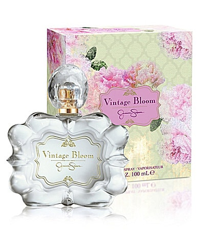 Jessica Simpson Vintage Bloom Eau de Parfum Spray