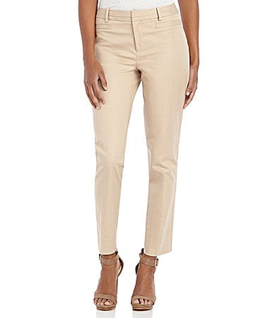 Calvin Klein Slim Slant-Pocket Pants
