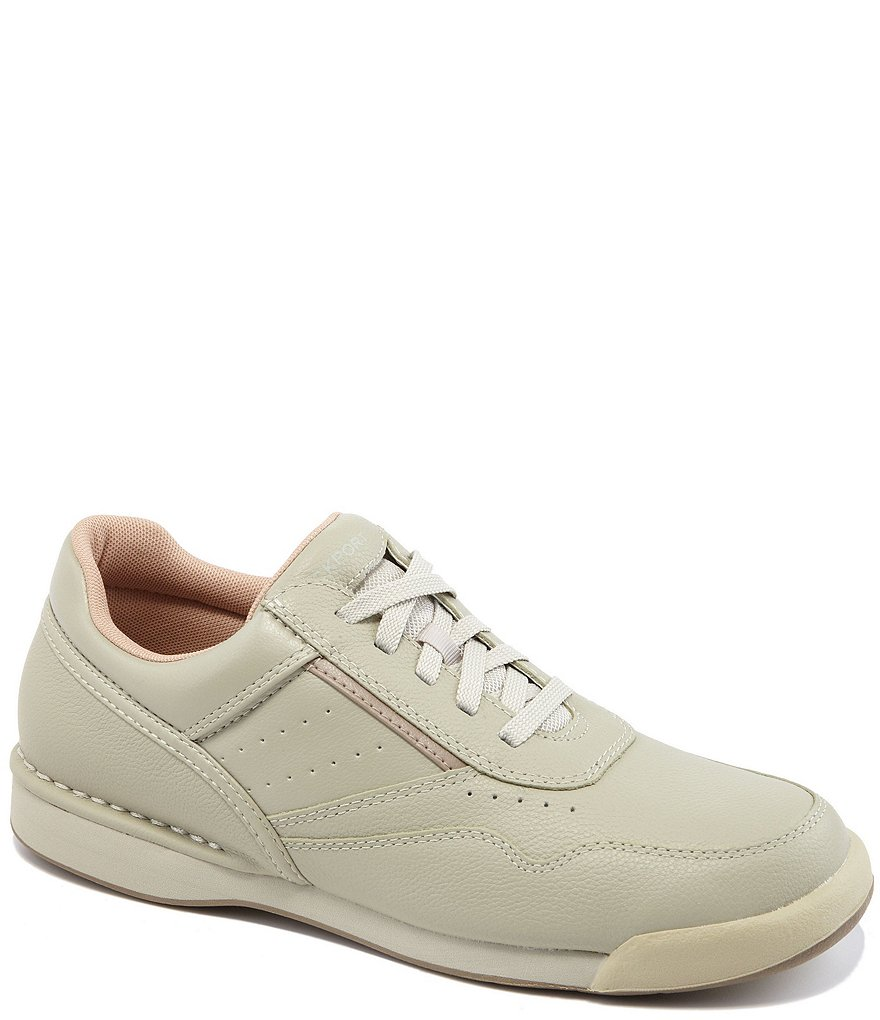 Rockport Prowalker Leather Walking Shoes