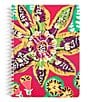 Color:Rumba - Image 1 - Vera Bradley Mini Notebook with Pocket