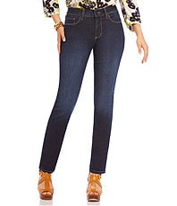 NYDJ Ali Hollywood Denim Leggings