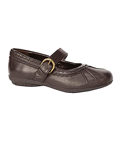 Kenneth Cole Reaction Girls Childs Sway 2 Mary Jane Shoes