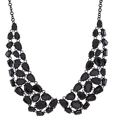 kate spade new york Plaza Athenee Collar Necklace