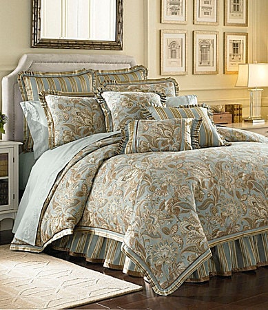 J. Queen New York Barcelona Bedding Collection $ 300.00