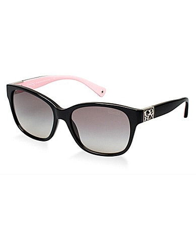 COACH CORTNEY SUNGLASSES