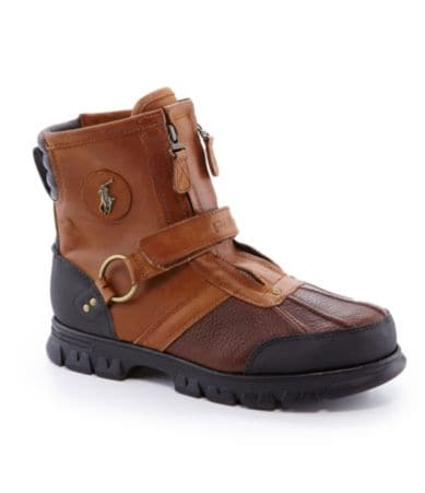 buy cheap c49a0 a65d6 Mens Polo Boots At Dillards