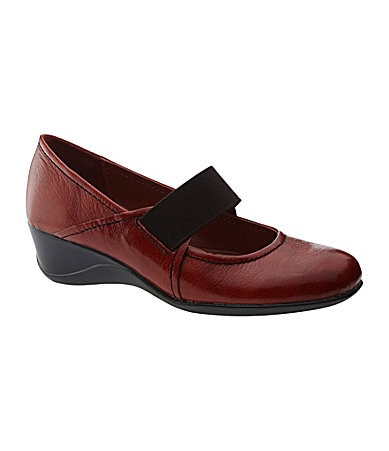 Naturalizer Ande Mary Jane Loafers