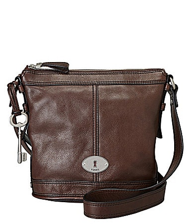 Fossil Maddox Cross-Body Bag